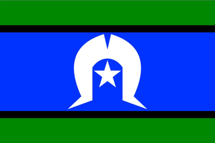 Torres Strait Islanders Flag History Torres Strait Islander