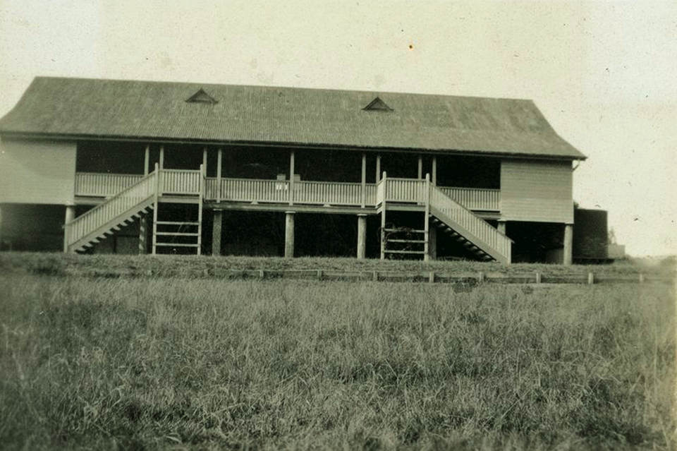 Cherbourg Settlement School c1933