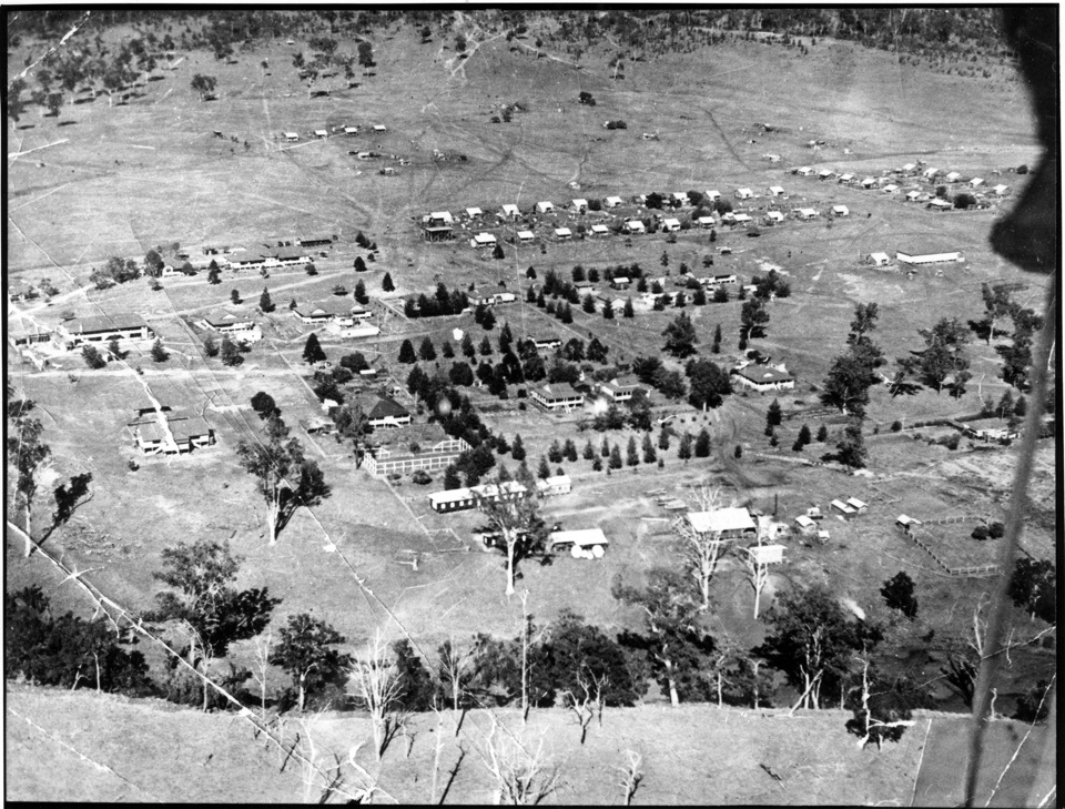 Cherbourg Aboriginal Settlement c1938