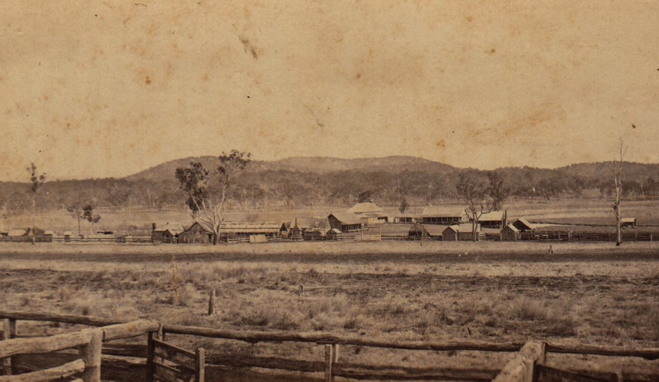 Boonara-Homestead-and-outbuildings_1870