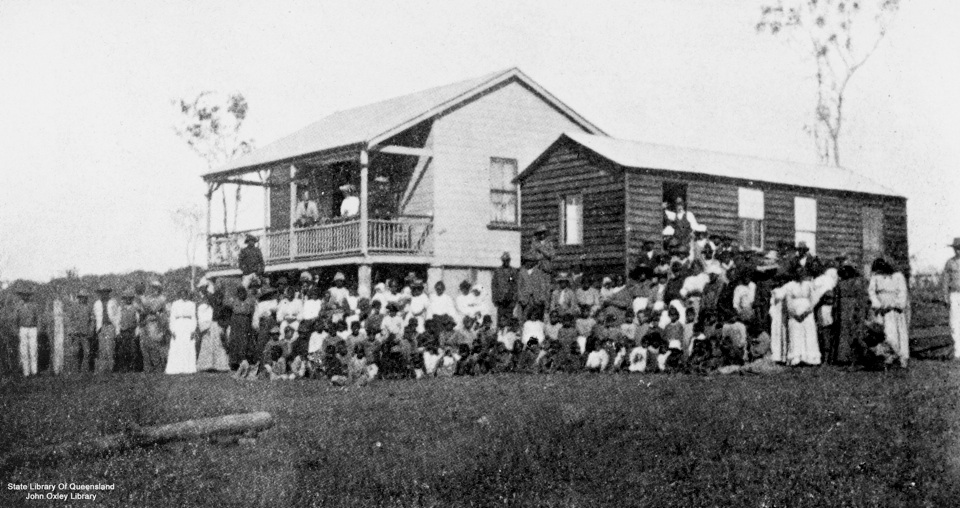 Superintendents-house-and-office-at-Barambah-Aboriginal-Settlement_1905